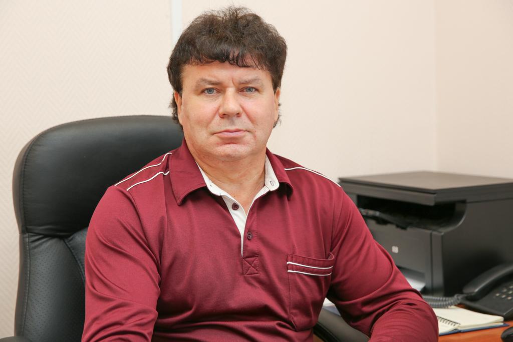 Семикин Даниил Юрьевич