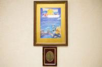 Знак качества и грамота «Сделано в Санкт-Петербурге 2007»